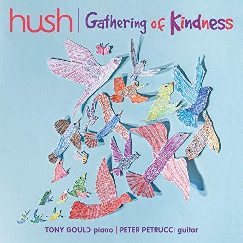 Peter Petrucci & Tony Gould