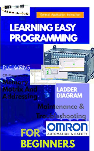 Learning Easy Programming PLC OMRON For Beginners (English...