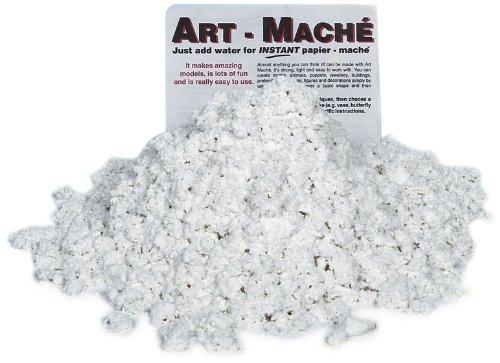 Creation Station Art Mache Instant Papier Mache