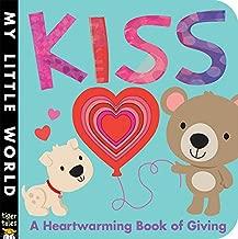Kiss (My Little World)