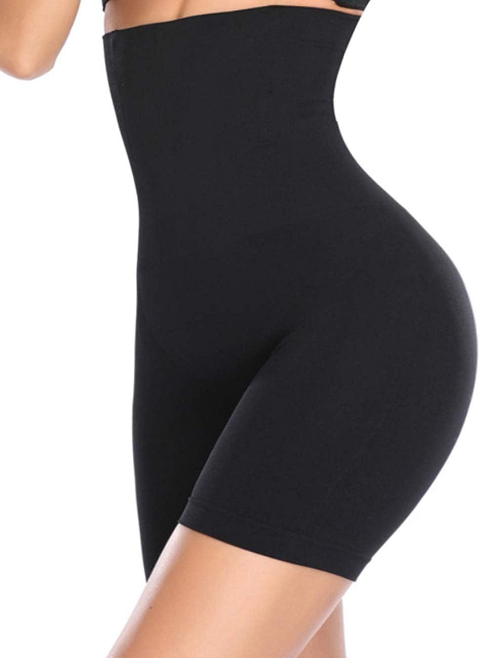 VENDAU Waist Shapewear Power Shorts Compression High Waisted Body Shaper Panties