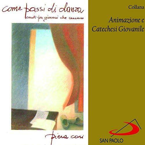 Piera Cori, Coro Giovani della Parrocchia della Stella di Albano Laziale