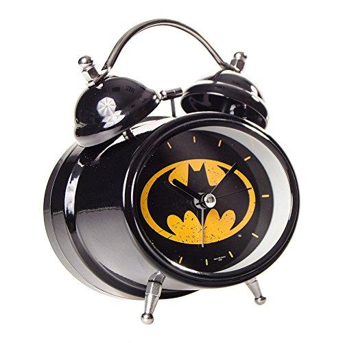 Batman Réveil Matin - Alarme 10cm
