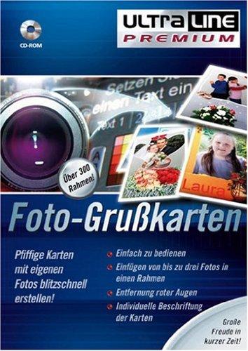 Koch Media GmbH - Foto-Grußkarten