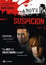 Above Suspicion, Set 1