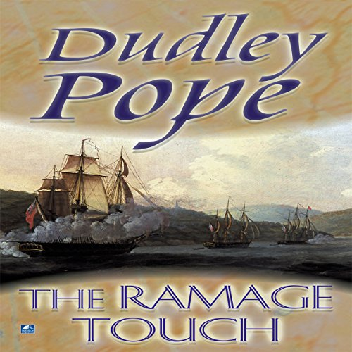 The Ramage Touch cover art