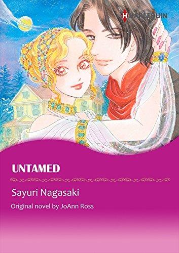 Untamed: Harlequin comics (English Edition)
