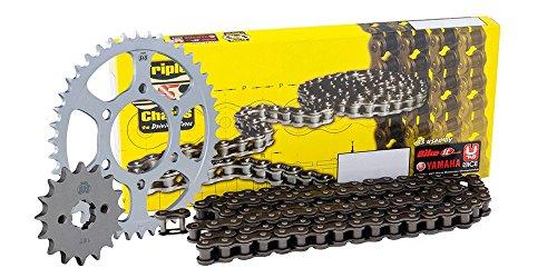 Triple SSS et chaîne JT pignons Nbi Jtkttig10 a Triple-s Cho530–114 Joint torique Chaîne et kit Pignon de JT (18/44)