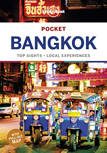 Lonely Planet Pocket Bangkok [Lingua Inglese]: top sights, local experiences