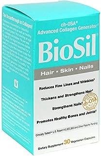 Natural Factors, Biosil Beauty Bones Joints, 1 Fl Oz