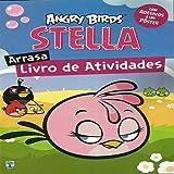 Angry Birds: Stella: Livro de Atividades ( Grátis Adesivos )