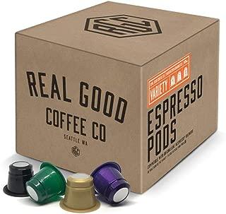 Best refill nespresso capsules nexpod Reviews