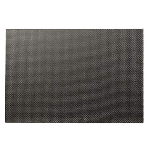 High Strength Faserplatte Carbon 3k 200 × 300 × 1 mm Carbon-Faserplatte, Gewebe-Panel, Carbon-Faserplatte, Geeignet for Flugzeugmodelle und landwirtschaftliche Werkzeuge Drohne ( Size : 200×300×1mm )