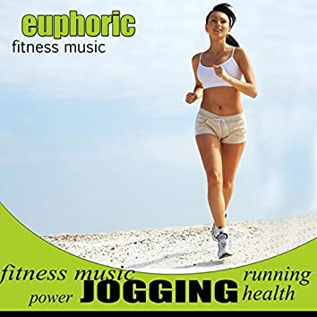 Power Jogging, Running Health Fitness Music