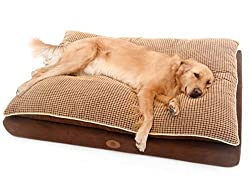 The 30 Best Large Dog Beds For Your Large Breed Dogs