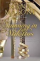 Stunning in Stilettos 0692673369 Book Cover