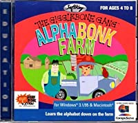 Alphabonk Farm [並行輸入品]