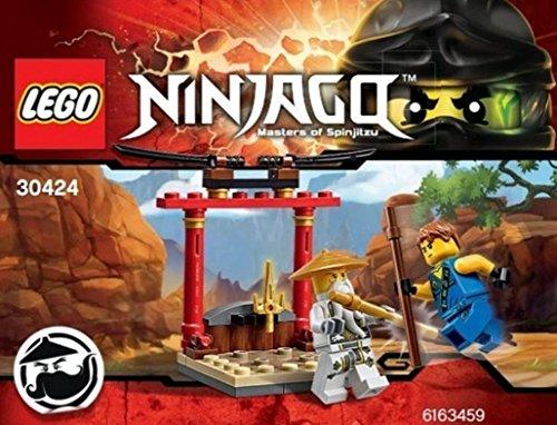 LEGO WU-Cru Training Dojo 30424 (Bagged) by