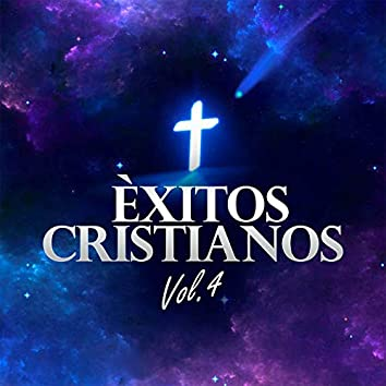 Exitos Cristianos (Vol. 4)
