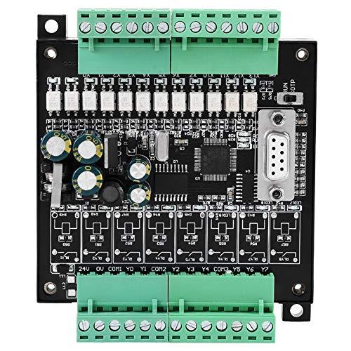 Posicionamiento absoluto programable del regulador de la lógica del tablero de control industrial suave DC 24V para