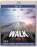 ザ・ウォーク IN 3D(通常版)(2枚組) [Blu-ray] image