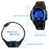 Zoom IMG-2 cestmall digitale orologio per bambini