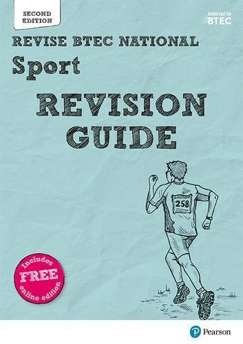 Revise BTEC National Sport Units 1 and 2 Revision Guide: Second edition (REVISE BTEC Nationals in Sport)