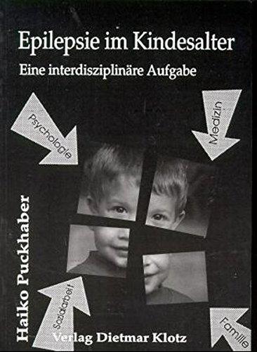 Epilepsie im Kindesalter: Eine interdisziplinäre Aufgabe