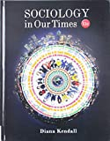 Bundle: Sociology in Our Times, 11th + InfoTrac College Edition Printed Access Card