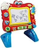 Baby Clementoni-La Pizarra cantarina Activity, Multicolor (55131.6)