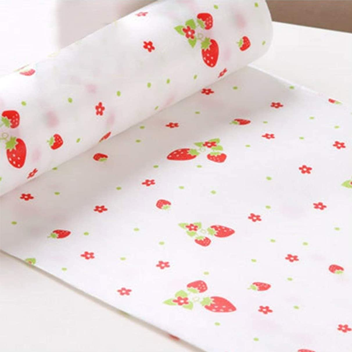 Mats & Pads - Non Slip Cupboard Liners Mat Roll Drawer Shelf Wardrobe Liner Table Pat Prevent Bacterial Growth - Drawer Shelf Mat Pads Drawer Mats Wallpaper Pat Roll Pat Placemat Dinner White