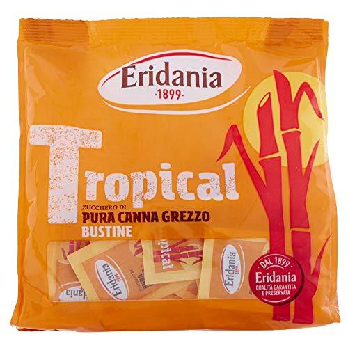 Eridania Zucchero Tropical Bustine, 500g