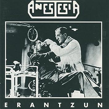 Erantzun