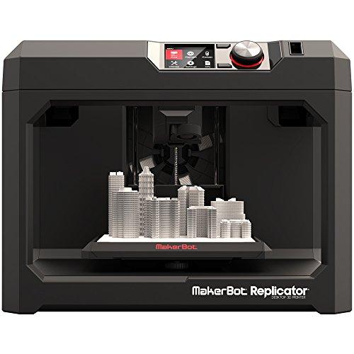 MakerBot Replicator Desktop 3D Printer - 5th Generation