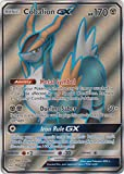 Cobalion GX - 168/181 - Full Art Ultra Rare - Team Up