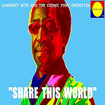 Share This World