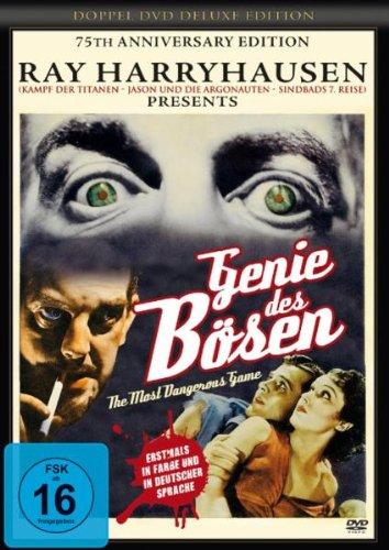 Genie des Bösen - Deluxe Edition (2 DVDs) [Deluxe Edition] [Deluxe Edition] [Deluxe Edition]