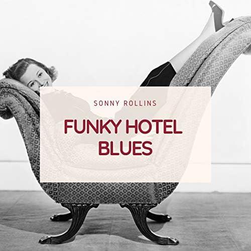 Sonny Rollins Quartet, Sonny Rollins