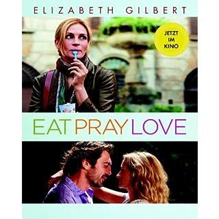 Eat Pray Love. Eine Frau auf der Suche nach allem quer durch Italien, Indien und Indonesien                   Autor:                                                                                                                                 Elizabeth Gilbert                               Sprecher:                                                                                                                                 Julia Fischer                      Spieldauer: 11 Std. und 53 Min.     429 Bewertungen     Gesamt 4,1
