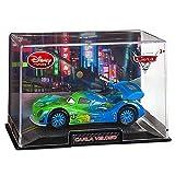 Disney Cars 2 ? Carla Veloso 'Carla Beroso' 1/43 scale model (Disney Store Limited)
