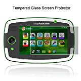 ACdream LeapPad Platinum Screen Protector, Premium Tempered Glass Screen Protector for Leapfrog LeapPad Platinum Kids Learning Tablet (NOT FIT LeapPad3), Ultra Clear Screen Protector