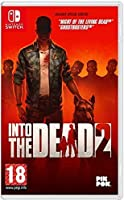Into the Dead 2 (Nintendo Switch) (輸入版)