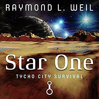 Star One cover art