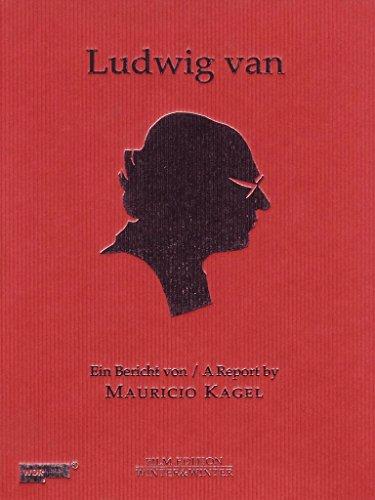 Mauricio Kagel - Mauricio Kagel spielt Beethoven
