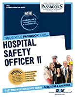 Hospital Safety Officer II (Career Examination)
