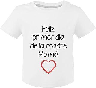 WBinHua Ropa para beb/és Camisetas,Bertha Future Dentist Dental Student Baby Infant Long Sleeve Onesies Bodysuits