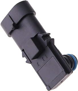 Sensore debimetro 2.5bar collettore Turbo Boost Pressure Sensor MAP 2004-2014 FIT for Peugeot 1007 206 307 407 607 807 CC SW 1.6 2.0 HDI 1920.CZ
