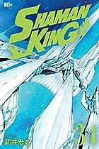 KC完結版 SHAMAN KING 第34巻