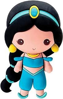 jasmine 3d