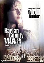 Harlan County War